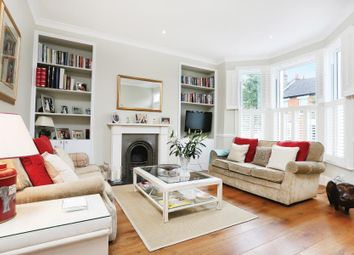 Thumbnail 3 bed maisonette to rent in Anselm Road, London