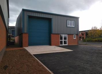 Thumbnail Light industrial for sale in Unit 14B, Saxon Business Park, Stoke Prior, Bromsgrove