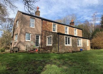 Thumbnail 4 bed detached house for sale in Carleton, Carlisle, Cumbria
