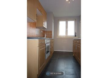 Thumbnail 2 bed flat to rent in High Street, Airdrie