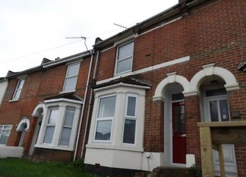 Thumbnail 4 bed terraced house for sale in Portswood, Southampton, Hampshire