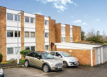 Thumbnail 2 bed flat for sale in Glebelands Road, Filton