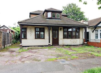 4 bed bungalow for sale in Mawney Road, Romford RM7