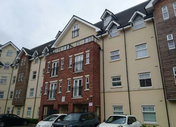 Thumbnail 2 bed flat for sale in Townsend Mews, Stevenage