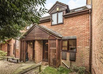 Thumbnail 2 bed terraced house to rent in Wyatt Close, High Wycombe
