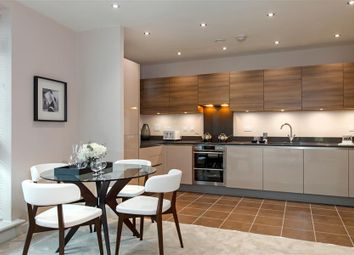 Thumbnail 2 bedroom flat for sale in Sweets Way, Whetstone, London