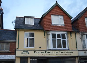 Thumbnail Studio to rent in Friday Street, Minehead