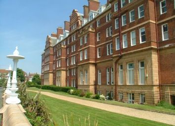 Thumbnail 2 bed flat to rent in The Leas, Folkestone