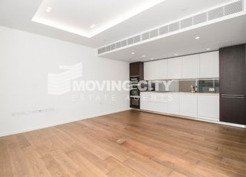 Thumbnail 2 bed flat for sale in Columbia Gardens South, Lillie Square