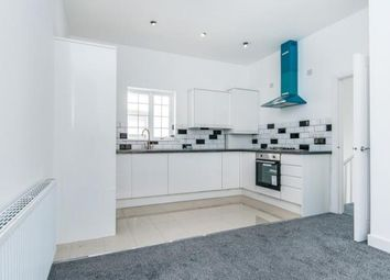 Thumbnail 2 bed town house for sale in Spire Close, West Cliff Road, Ramsgate, Kent