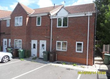 Thumbnail 2 bed terraced house to rent in Elizabeth Drive, Castleford