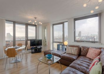 Thumbnail 2 bed flat for sale in Kelday Heights, Shadwell