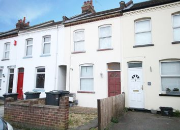 Thumbnail 2 bedroom terraced house for sale in Gardenia Avenue, Luton, Bedfordshire