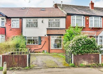 3 bed terraced house for sale in Errwood Road, Burnage, Greater Manchester M19