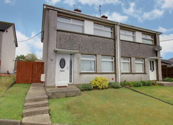 Thumbnail 3 bed semi-detached house for sale in Copeland Avenue, Millisle