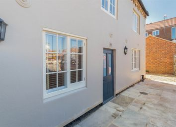 Thumbnail 1 bed flat for sale in Apartment 1, 71 Staithe Street, Wells-Next-The-Sea