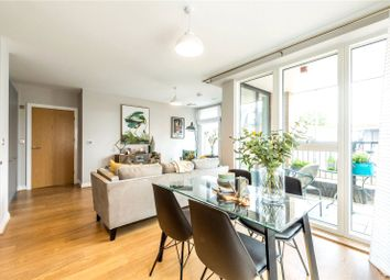 Thumbnail 1 bedroom flat for sale in Yew Rise, Qualye Crescent