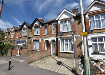 Thumbnail 3 bed terraced house for sale in Cowley Mill Road, Cowley, Uxbridge