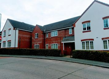 Thumbnail 2 bed flat to rent in Parish Court, 1 Church Place, Walsall