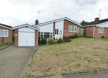 Thumbnail 3 bed detached bungalow for sale in Bromham, Beds