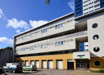 Thumbnail 3 bed flat to rent in Culvert Road, Battersea