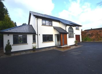 Thumbnail 5 bedroom detached house to rent in Yew Tree Way, Prestbury, Macclesfield