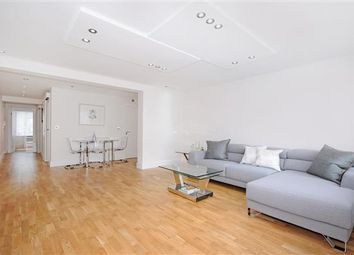 Thumbnail 3 bedroom flat to rent in Hyde Park Place, Marble Arch