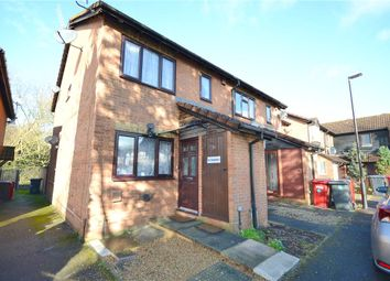 Thumbnail 1 bedroom maisonette for sale in Jellicoe Close, Cippenham, Slough
