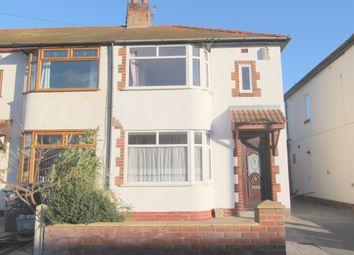 Thumbnail 2 bedroom end terrace house for sale in Ullswater Avenue, Thornton-Cleveleys