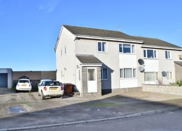 Thumbnail 2 bed flat to rent in Bailies Drive, Elgin