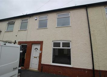 Thumbnail 2 bed terraced house for sale in Ord Road, Ashton-On-Ribble, Preston