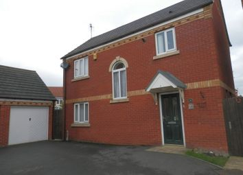 Thumbnail 3 bed detached house for sale in Whysall Road, Long Eaton