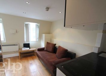 Thumbnail Studio to rent in Villiers Street, London