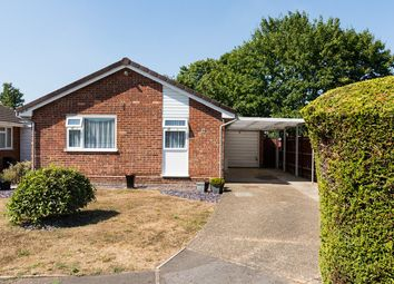 Thumbnail 2 bed detached bungalow for sale in Bree Avenue, Marks Tey, Colchester