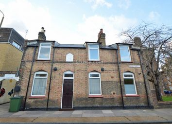 Thumbnail 3 bed semi-detached house to rent in Randall Place, London