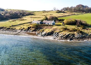Thumbnail Semi-detached house for sale in North And Mid Cottages, Ardlamont, Kames, Tighnabruaich