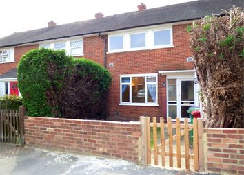 Thumbnail 3 bed terraced house for sale in Stanley Green East, Langley, Berkshire