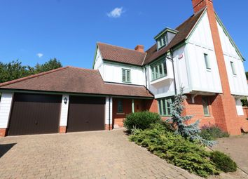 5 bed detached house for sale in Shepperds Tye Drive, Billericay, Essex CM12