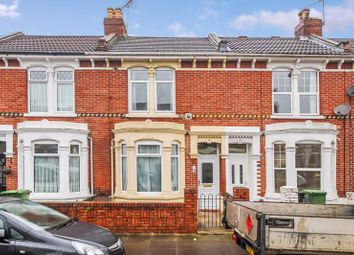 3 bed terraced house for sale in Beaulieu Road, Portsmouth PO2