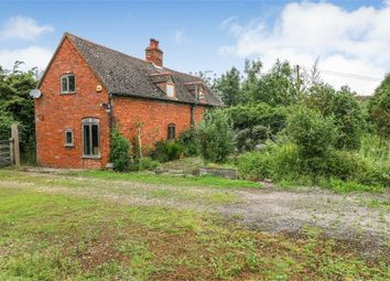 Thumbnail 2 bed detached house for sale in Buckle Street, Honeybourne, Evesham, Worcestershire
