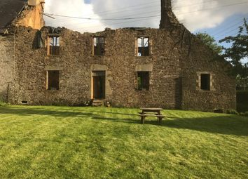 Thumbnail 1 bedroom detached house for sale in 56430 Néant-Sur-Yvel, Morbihan, Brittany, France