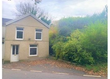 Thumbnail 3 bed semi-detached house for sale in Ynysymond Road, Glais