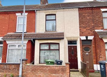 Thumbnail 3 bed terraced house for sale in Isaacs Road, Great Yarmouth