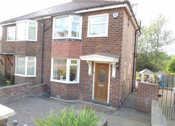 Thumbnail 2 bed semi-detached house for sale in Ernocroft Road, Marple Bridge, Stockport