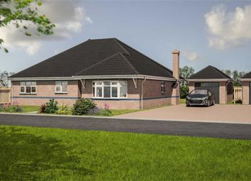Thumbnail 3 bed detached bungalow for sale in Plot 1, Cherry Blossom, Clacton-On-Sea