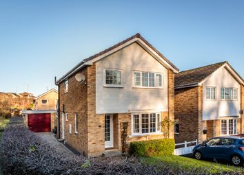 Thumbnail 3 bed detached house for sale in Tudor Drive, Chepstow