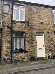 Thumbnail 1 bed terraced house to rent in Lidget Place, Bradford