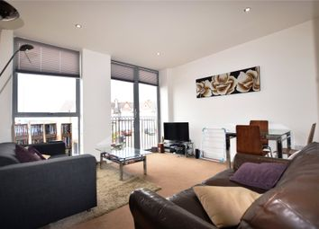 Thumbnail 2 bed flat to rent in Katesgrove Court, Basingstoke Road, Reading, Berkshire