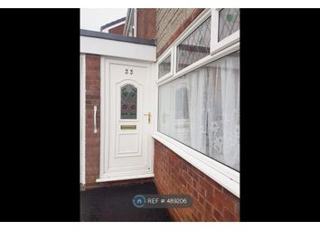 Thumbnail 1 bed maisonette to rent in Red Lion Close, Tividale, Oldbury