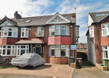 Thumbnail 4 bedroom semi-detached house to rent in Parkway, London